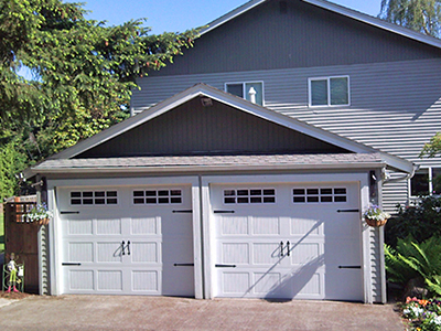 Garage Door Repair and Service in Portland OR