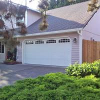 Traditional Garage Door Portland OR