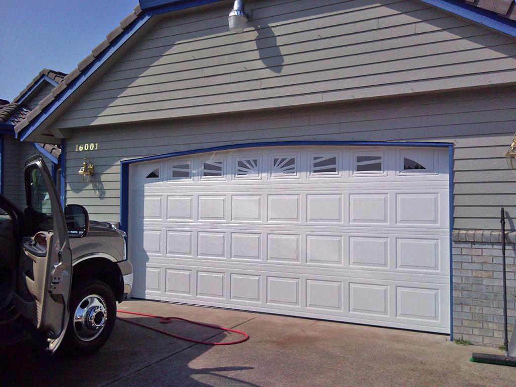 Photos Patrick S Garage Door Company In Portland Or