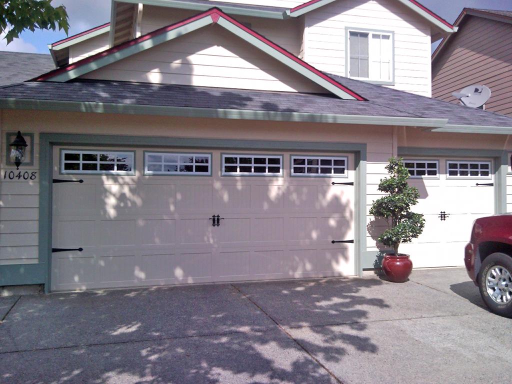 Photos patrick 39 s garage door company in portland or for Garage patrick auto meyzieu